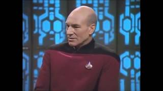 getlinkyoutube.com-Captain MGTOW: StarTrek TNG - Relates to current politics