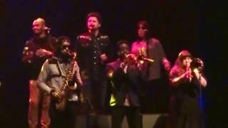 getlinkyoutube.com-Anyhow - Tedeschi Trucks Band December 2, 2016
