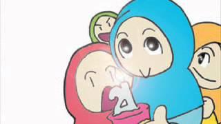 Belajar Pakai Jilbab - PAS Salman ITB.wmv