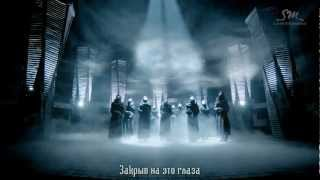 getlinkyoutube.com-EXO-K - MAMA [RusSub]
