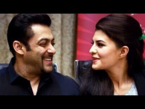 Salman Khan KICK Star GIFTS Jacqueline Fernandez a 3BHK Flat -- HOT STORY