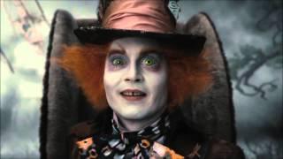 Melanie Martinez - Mad Hatter (Tim Burton's Alice in Wonderland)
