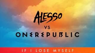 getlinkyoutube.com-Alesso vs OneRepublic - If I Lose Myself (Alesso Remix)