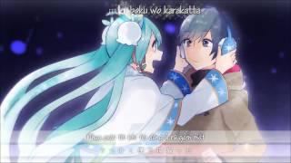 getlinkyoutube.com-[KITI Sub] Snow Fairy Story - 40mP ft. Hatsune Miku (Vocaloid Vietsub)