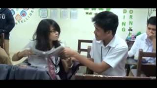 getlinkyoutube.com-Chances I Missed (Filipino Short Film) Highschool