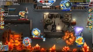 getlinkyoutube.com-Team League T9 ๖ۣۜKings vs ๖ۜﻲrᶐȥy
