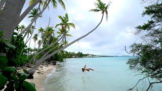 getlinkyoutube.com-Sailing one of the most REMOTE PLACES ON EARTH! (Sailing La Vagabonde) Ep  50