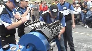 getlinkyoutube.com-Engine Build Competition SBC in 17 min 10 sec