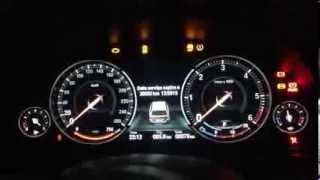 BMW Black Panel test