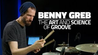 getlinkyoutube.com-Benny Greb: The Art & Science Of Groove - Drum Lesson (Drumeo)
