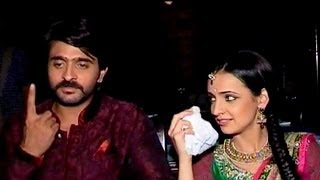 getlinkyoutube.com-'Rangrasiya' cast shiver in the cold