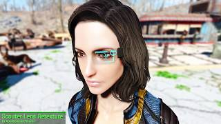 getlinkyoutube.com-VISIBLE WEAPONS - Fallout 4 Mods - Week 19