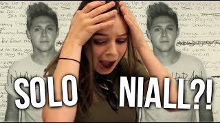 getlinkyoutube.com-REACTING TO SOLO NIALL THIS TOWN