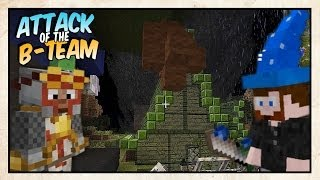 getlinkyoutube.com-Minecraft - Attack of the B-Team - This Sale Will Blow You Away! - Episode 28
