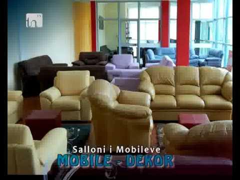 Salloni I Mobileve Bini