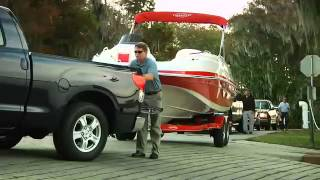 getlinkyoutube.com-TAHOE Boats: Safety Ch.3 - Trailering