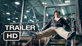 Chinese Zodiac Official Trailer #1 (2012) - Jackie Chan Movie HD