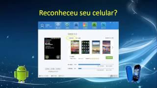 getlinkyoutube.com-Fazer Root Celular BLU DASH 3.2 com Android 2.3.6