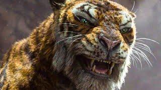 MOWGLI Trailer (2018) The Jungle Book