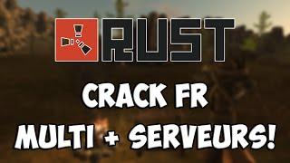 getlinkyoutube.com-[Tuto] Cracker Rust en multijoueur facilement et rapidement! [HD] [FR]