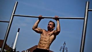 getlinkyoutube.com-4 Heavy Body Weight Workout Routines!
