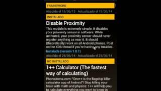 getlinkyoutube.com-Deshabilitar Sensor de proximidad de un Celular