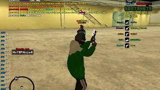 Solo with KeEzA:PBSDM