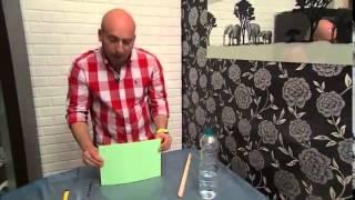 getlinkyoutube.com-Evim Şahane Pet şişe ile şaşırtan tasarım!