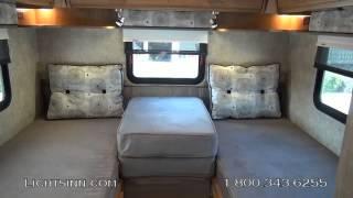 getlinkyoutube.com-Lichtsinn.com - New 2015 Winnebago View Profile 24V Motor Home Class C - Diesel