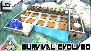 getlinkyoutube.com-ARK: Survival Evolved - FARMER TINY! S2E59 ( Gameplay )