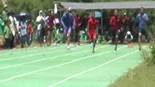 getlinkyoutube.com-chuukese track and field on kuam 2009(semi champ 100m)