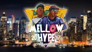 getlinkyoutube.com-Mellowhype 2017 - DJ Loppetiss (feat. D4r & Olav Haust)