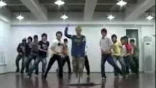 getlinkyoutube.com-Super Junior- U Dance Practice