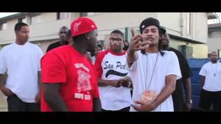 Alley Boy - Niggaz Ain't Street (feat. Ice Burgandy)