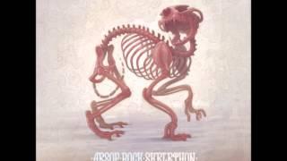 getlinkyoutube.com-Crows 1 and 2 (Official Instrumental) - Aesop Rock - Skelethon