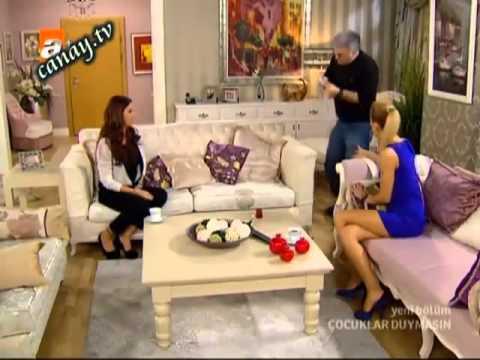 Burcu Esmersoy & Pınar Altuğ Çocuklar Duymasın Frikik