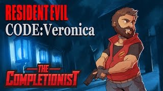 getlinkyoutube.com-Resident Evil - Code: Veronica X - The Worst Steve - The Completionist