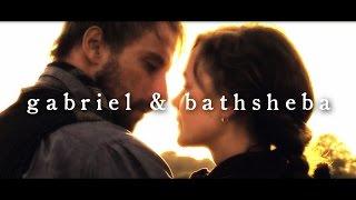 gabriel & bathsheba | i can see for miles
