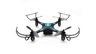 getlinkyoutube.com-Квадрокоптер Eachine H8 3D Mini (from banggood.com)