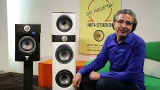 getlinkyoutube.com-Focal Sopra N°1 + Sopra N°2 | SG Akustik HiFi-Studio