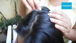 getlinkyoutube.com-How Does Onion Juice Helps For Fast Hair Growth?