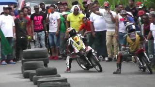 getlinkyoutube.com-CG 200 2 Carrera Tingo Racing 2016 Motovelocidad @ Mango de Pepe, Bonao (24-07-2016) VelocidadRD