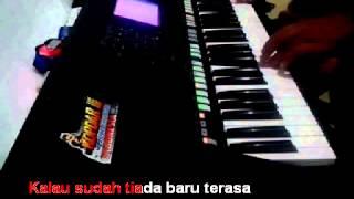 Kehilangan Rhoma Irama Karaoke Yamaha PSR S750