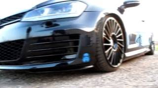 getlinkyoutube.com-Cargasm VW Golf 7 Oettinger Design