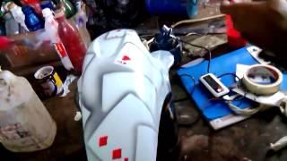 getlinkyoutube.com-Matul airbrush motor