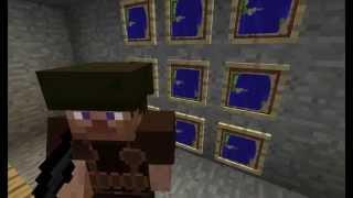 getlinkyoutube.com-การ์ตูน Minecraft : ฝ่าดงผีดิบ ตอนที่ 1 ภารกิจ