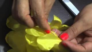 getlinkyoutube.com-Tutorial Flor Margarita