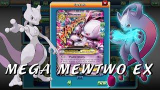 getlinkyoutube.com-Mega Mewtwo EX Deck! Pokemon Trading Card Game Online!