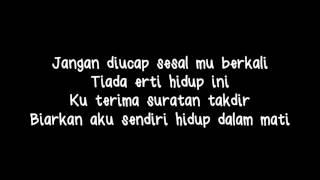 getlinkyoutube.com-Syamel - Hidup Dalam Mati ( Lirik )