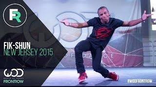 getlinkyoutube.com-Fik-Shun | FRONTROW | World of Dance New Jersey 2015 #WODNJ2015